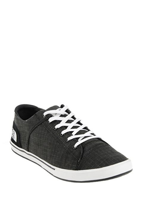 Tnf Basecmp Kadın Siyah Sneakers